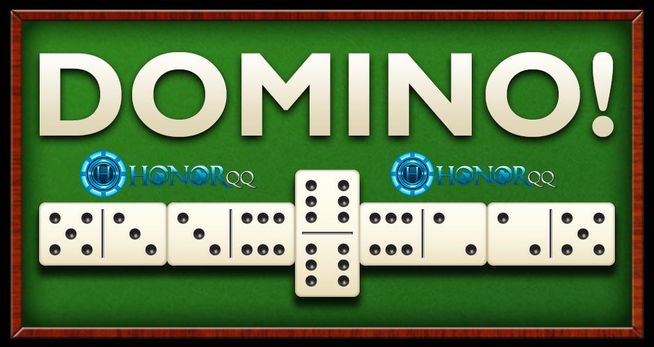 Aturan Bermain Domino