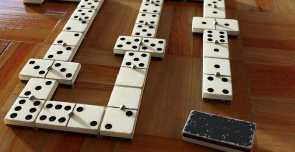 Judi Domino Tingkat Keyakinan