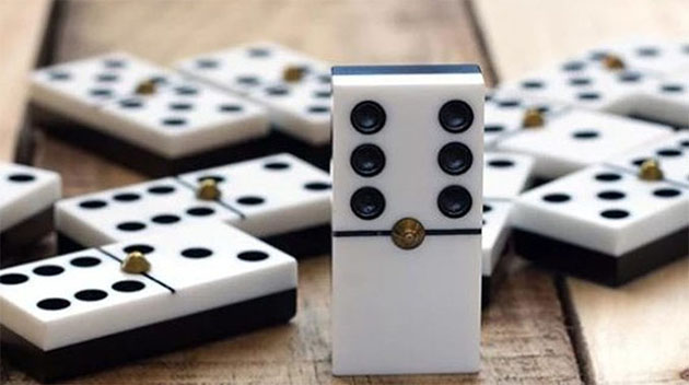 Permainan Judi Domino
