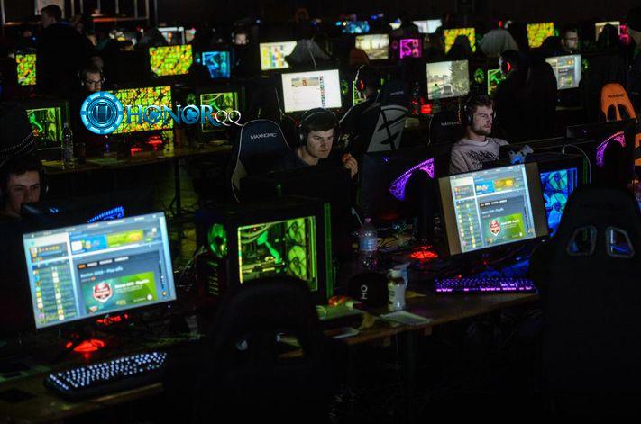 Perjudian Online Masa Kini ? Siapa Yang Paling Di Untungkan