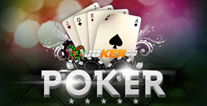 4 Tips Game Poker